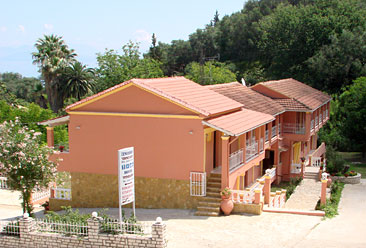 Pension Penelope - Boukari